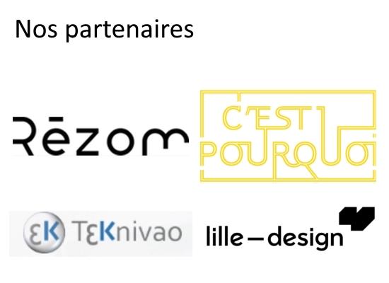 Rezom C'est Pourquoi Tecknivao lille-design